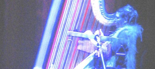 Odyssée :: finaliste au 2010 USAIHC